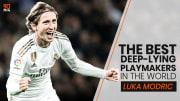 Luka Modrić - Real Madrid