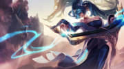 Sona is the best support in League of Legends Patch 10.16.