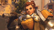 Overwatch Players find New Counter Trick with Bridgitte and Pharah