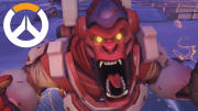 Overwatch Consecutive Ultimate Ability with Winston