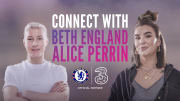 Connect With Alice Perrin and Beth England