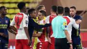 Dures conséquences pour les Lyonnais après cette bagarre d'après match
