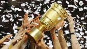 Ohne die Bayern scheint das Pokal-Rennen 2021 offen wie lange nicht