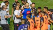 Vasco perdeu por 2 a 0 para o Avaí