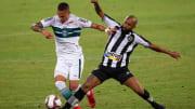 Duelo de campeões nacionais ocorre nesta sexta-feira, no Couto Pereira