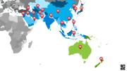 Anche Asia e Oceania hanno i loro Messi