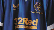 Rangers have launched their new 2021/22 home shirt