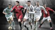 Cristiano Ronaldo vient d'inscrire son 750ème but.