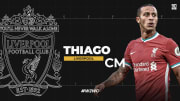 Thiago is one of the most decorated footballers of modern times | #W2WC