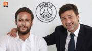 Entre Neymar et le PSG, le mariage va bel et bien durer !