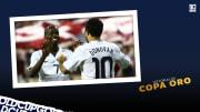 Historias de Oro: Landon Donovan y DaMarcus Beasley, los máximos ganadores de este trofeo