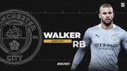 Kyle Walker has shown he can be a world class performer in more than one position | #W2WC