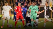 Brahim, Thiago Alcántara, Luka Jovic y Dybala suenan en los rumores de fichajes de Europa