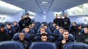 England's squad for the Euros?