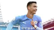 El Manchester City y la Juventus negocian por Cristiano Ronaldo