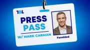 Mark Carman, Fansided