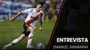 Entrevista exclusiva a Emanuel Mammana