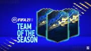 Les TOTS enflamment les joueurs de FIFA
