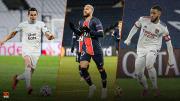 90min vous permet de réaliser votre onze de l'année 2020 en Ligue 1.