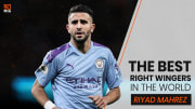 Riyad Mahrez is a multiple-time Premier League winner.