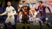 Ramos, Lewandowski y Messi encabezan las noticias de fichajes del 17 de mayo