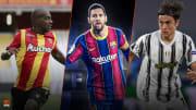 Kakuta plait en Premier League, Dyabal va quitter la Juve et Messi pourrait bien prolonger à vie !
