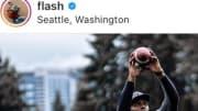 Former Seattle Seahawks WR Josh Gordon teased a return to the franchise on Instagram.
