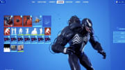 Fortnite v14.60 update brought the new Venom Cup and a series of changes even though Epic Games has yet to publish the patch notes.