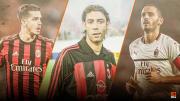 Gli acquisti da record del Milan