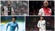 Higuain, David Silva, James Rodriguez et Ryan Babel dans les infos mercato de la journée.