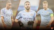 Top 50 acquisti da record del Manchester City