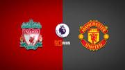 Liverpool vs Manchester United : Premier League 2020/21