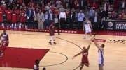 La NBA nos ha regalado varios tiros dramáticos en la temporada