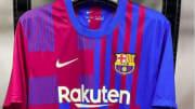La próxima camiseta del Barcelona