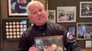 "Former New York Mets manager Bobby Valentine creates his own rendition of ""Meet the Mets"""