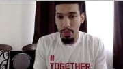 Danny Green thinks we'll get basketball back in May