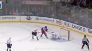 New York Rangers winger Mika Zibanejad scores 5 goals vs Capitals