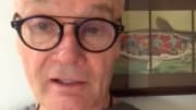 'The Office's Creed Bratton joins TikTok.