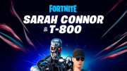 A snippet of the upcoming Fortnite skins