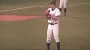 Clayton Kershaw was a beast in high school.