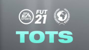 FIFA 21 Community TOTS voting is officially live!