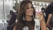 Melany Mille es la nueva novia del cantante venezolano Nacho