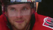 Senators' Bobby Ryan gets emotional in return to Ottawa after battle with alcoholism