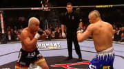 On the 16th anniversary of their first matchup, the UFC uploaded the UFC 47 main event between Chuck Liddell and Tito Ortiz.