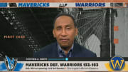 """Stephen A. Smith on """"First Take"""""""
