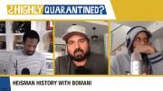 "Domonique Foxworth, Dan Le Batard, Bomani Jones on ""Highly Quarantined"""