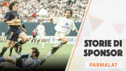 Storie di sponsor: l'impero Parmalat