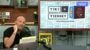 "Brandon Tierney on ""Tiki and Tierney"""