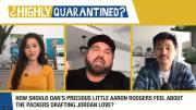 Mina Kimes, Dan Le Batard and Pablo Torre on Highly Quarantined
