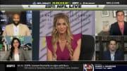 "Field Yates on ""NFL Live"""